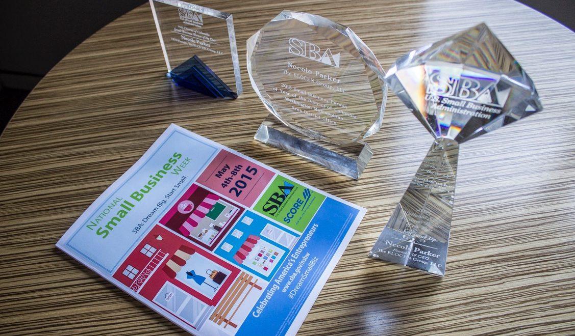 SBA Small Biz Awards