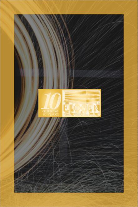 10 year elocen frame